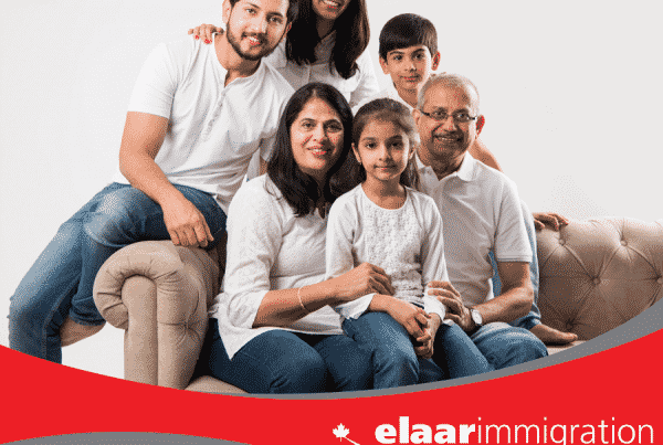 Parents & Grandparents sponsorship program