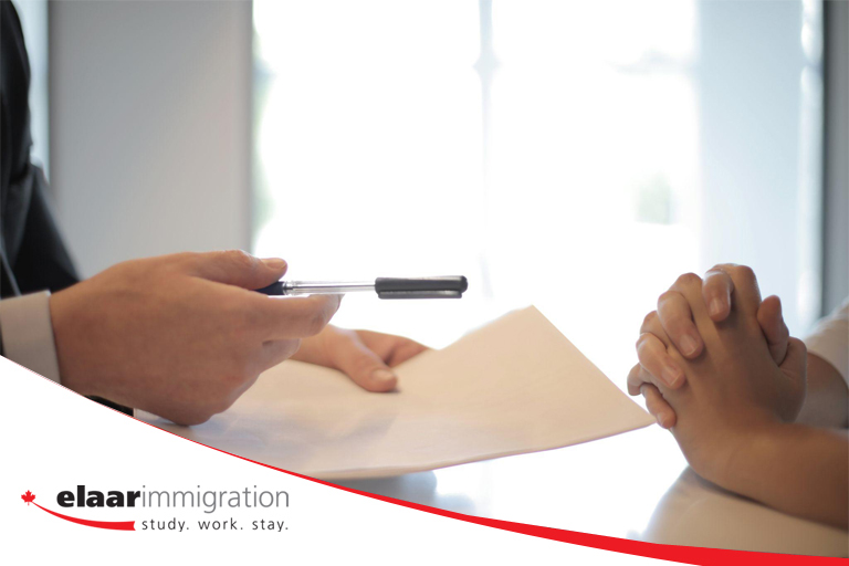 Regulated Canada immigration consultants must be registered with the ICCRC if they wish to provide paid immigration consultancy services.