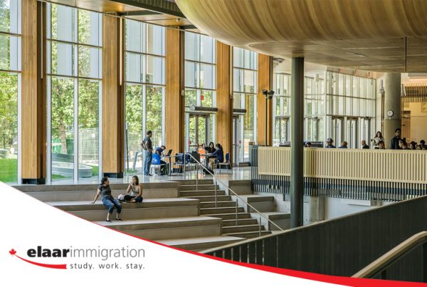 This new public policy offers a permanent residency pathway for international graduates.