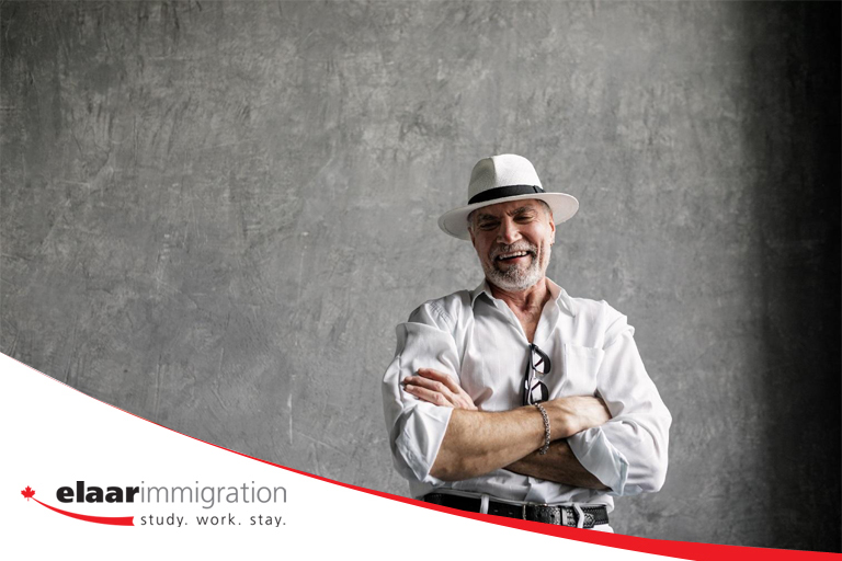 Immigration to Canada after 50