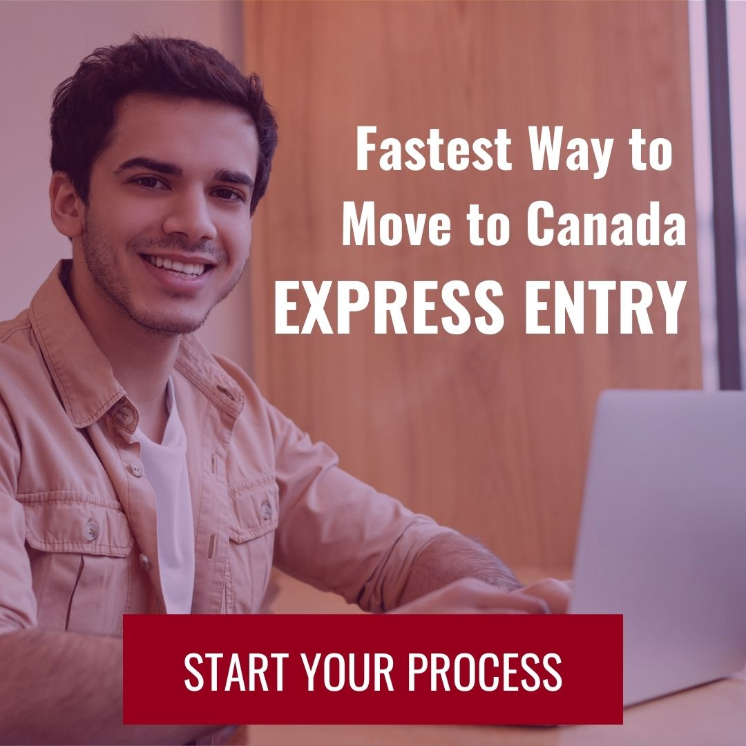 express entry canada pr