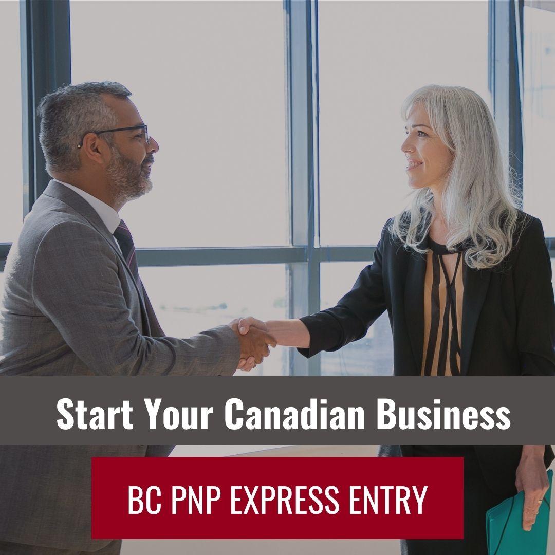 bc provincial nominee program